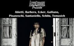 L'ebook Ore nere - Otto racconti del terrore adesso in volume cartaceo!