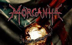 Morganha - Il nuovo album 'Rebellion'