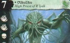 Call of Cthulhu CCG
