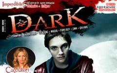Dark Magazine, il numero cinque vi attende in edicola