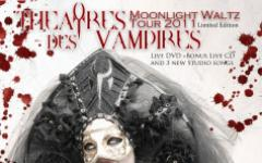 Theatres des Vampires: Moonlight Waltz Tour 2011 DVD