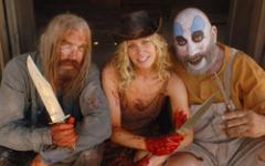 Scream Awards 2006, vince Rob Zombie