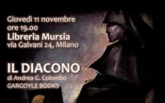 IL DIACONO: presentazione a Milano