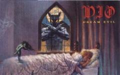 Dio - Dream Evil in ristampa
