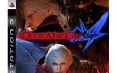 Devil May Cry 4, il fimato introduttivo
