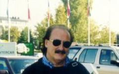 Pino Donaggio compie 64 anni