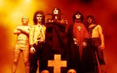 I vampiri nell'heavy metal italiano