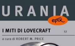 In edicola Epix n°12: I miti di Lovecraft