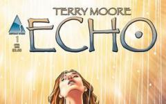 Una nuova edizione per Echo di Terry Moore