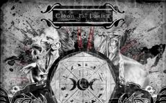 Eibon La Furies - The Immoral Compass
