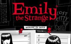 Emily the Strange: Morire di noia