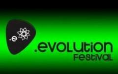 La tua band all'Evolution Festival