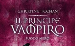 Il Principe Vampiro - Fuoco nero