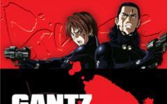 Gantz: ritorno dall'aldilà