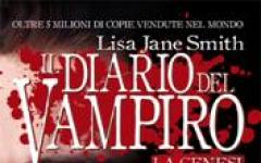 Il Diario del Vampiro di Lisa J. Smith a quota un milione