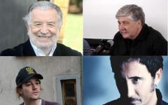 Il mondo del cinema invade il Premio Algernon Blackwood