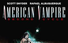 American Vampire Second Cycle