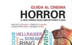 Odoya Edizioni, in arrivo la nuova Guida al Cinema Horror