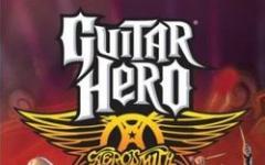 Tutte le tracce di Guitar Hero: Aerosmith