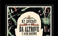 H.P. Lovecraft - Da altrove e altri racconti - Erik Kriek