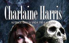 Charlaine Harris presenta il primo volume della nuova Odissea Streghe