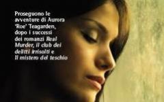Charlaine Harris: a settembre il terzo volume del ciclo di Aurora Teagarden