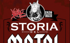 Heavy Bone - La storia del metal a fumetti