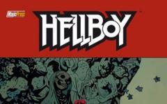 Hellboy: La sposa dell'inferno e altre storie
