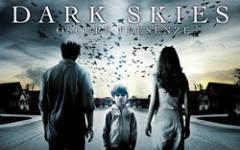 Horror Magazine ti regala Dark Skies – Oscure Presenze