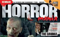 Gli zombi di Tom Savini in edicola