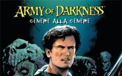 Army of Darkness n. 1 questo mese in libreria!