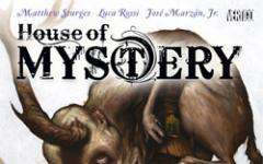 House Of Mystery N.2