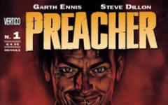 Preacher, Sandman e Hellblazer ricominciano da uno...