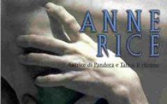 Il vampiro Marius, il ritorno di Ann Rice