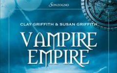 Vampire Empire: La principessa geomante