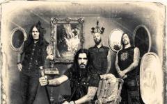 Machine Head: il nuovo album