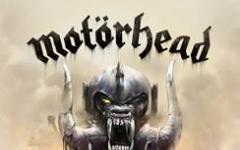 Motörhead: esce il nuovo album