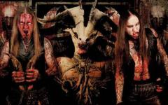 Belphegor: i dettagli del nuovo album