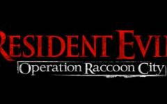 Arriva Resident Evil Operation Raccoon City
