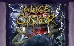 Alice Cooper in Italia