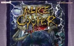 Alice Cooper: disco nuovo e tre date a ottobre