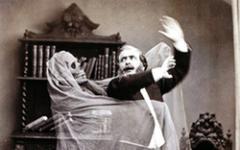 Il C.I.C.A.P. cerca aspiranti indagatori dell'occulto