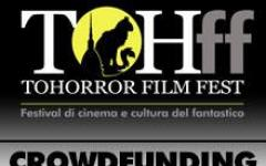La campagna del ToHorror Film Festival