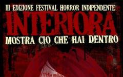 III Edizione del Festival Horror Interiora