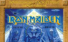 Iron Maiden e Judas Priest: confermato il Gods of Metal