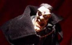 Jack lo Squartatore nelle vostre case