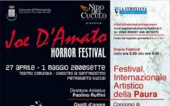 Joe D'Amato Horror Festival: un lungo weekend di paura
