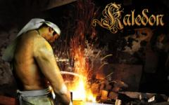 Kaledon - The King's Blacksmith