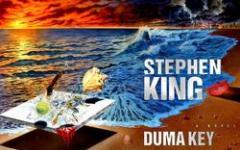 Stephen King is back