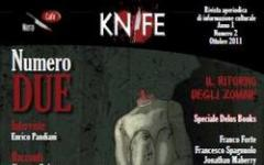 Disponibile online Knife 2